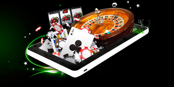 Download the online casino in your ipad