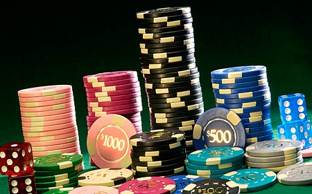 poker sites with real money