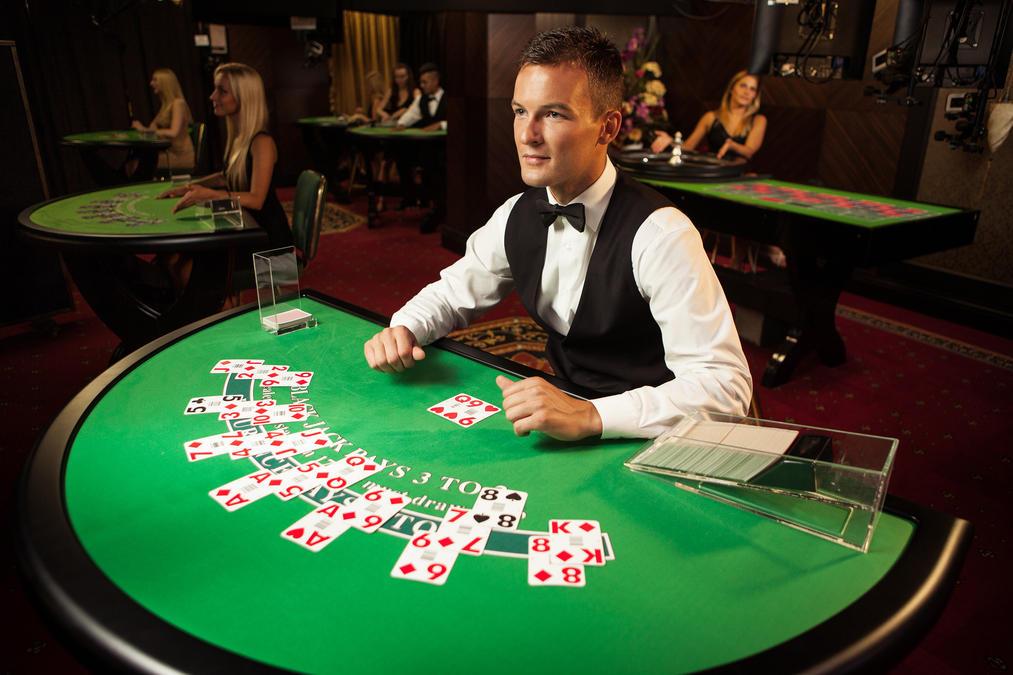 Free online casino blackjack