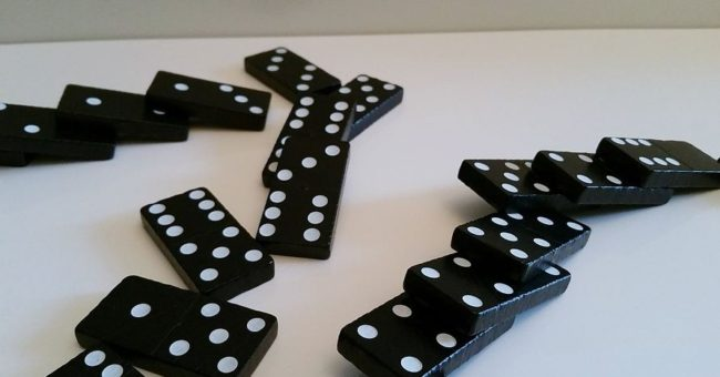Game of Domino Online