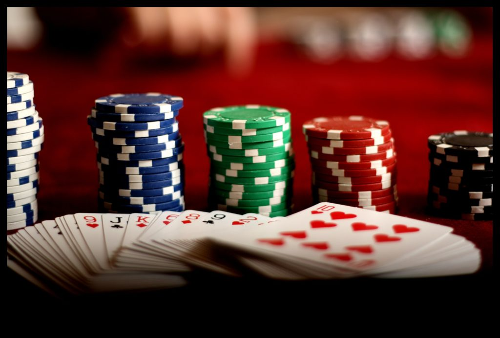 How much you know about the online casino