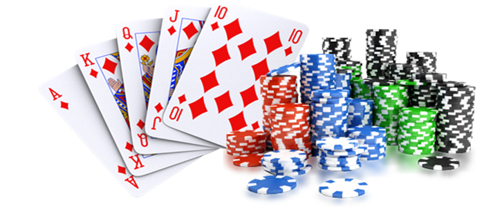 Add more money in your account at online casino