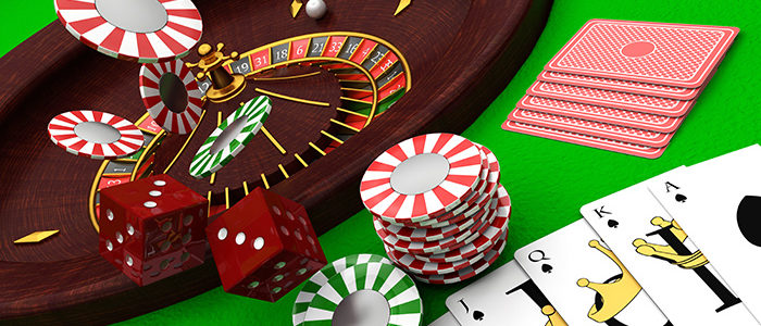 games in online casino