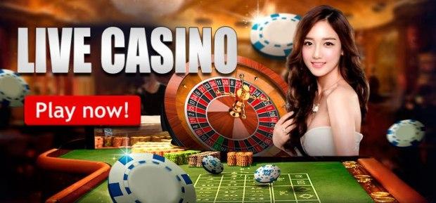 Casino Bonus Welcome Gift