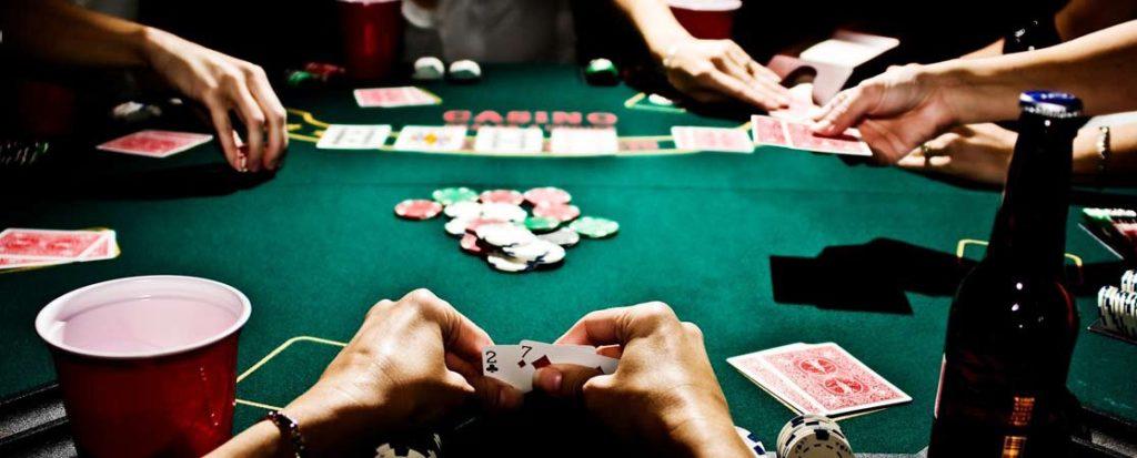 Paypal casino