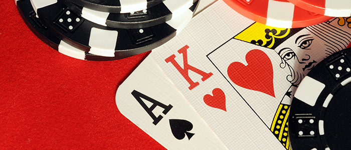 Want Success In Online Poker Games Find A Trusted Agent