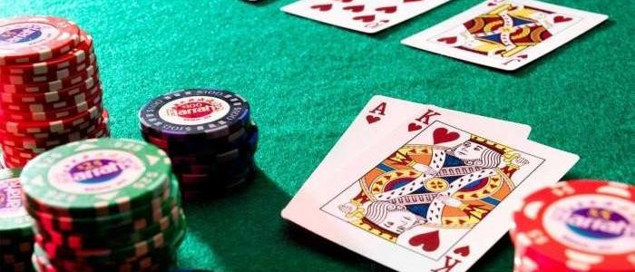 The real deal with the real game of online poker