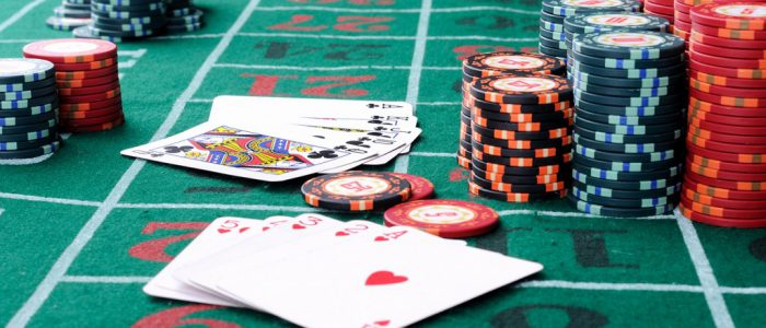 Ways to enjoy and make money in online casinos