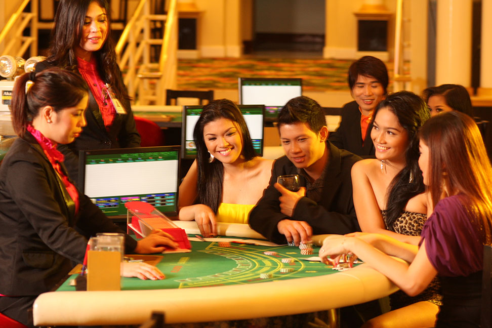 Online Gaming platform