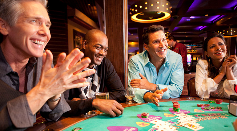 Playing Safely Online Casino