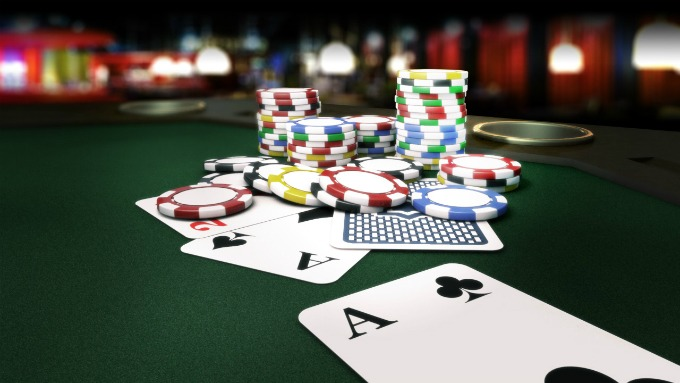 Play Online Poker Gaming