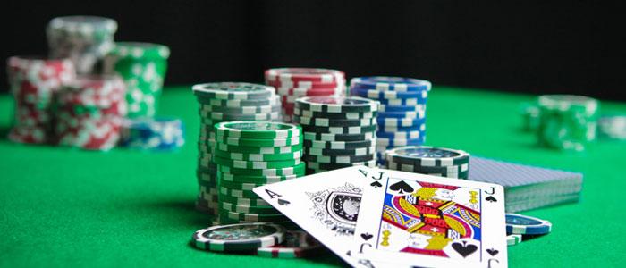 Online Casino Basics