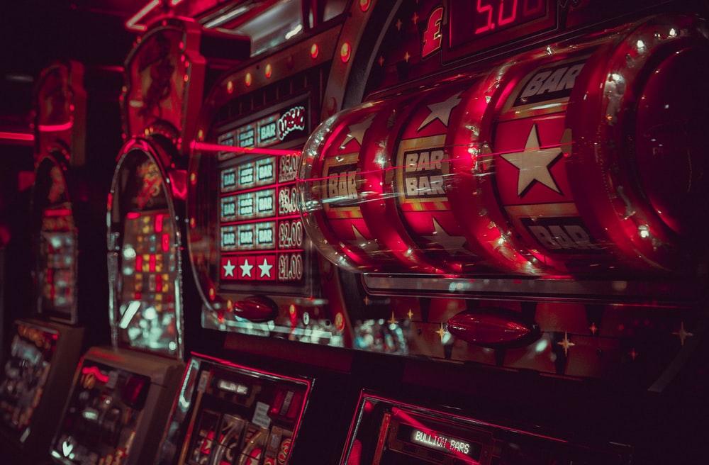 slot tournaments