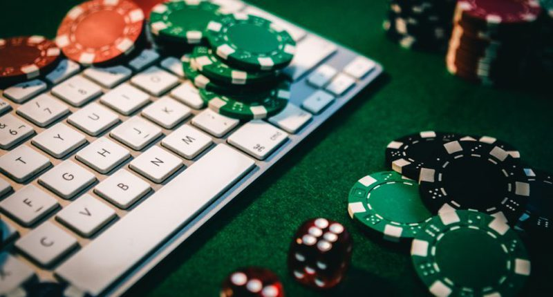 POSITIVE EFFECTS OF ONLINE CASINO GAMING