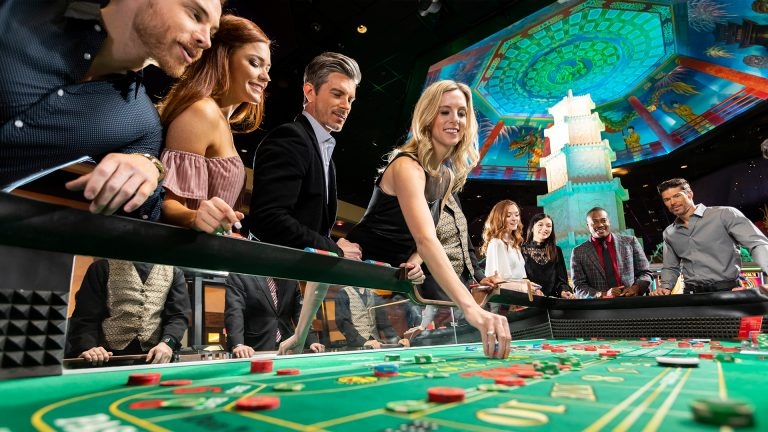 About online casino
