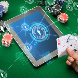 How to earn more with the online casinos