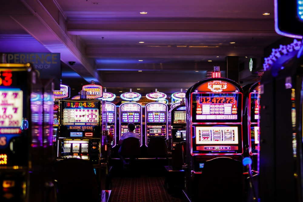 Prizes and rewards in online slots
