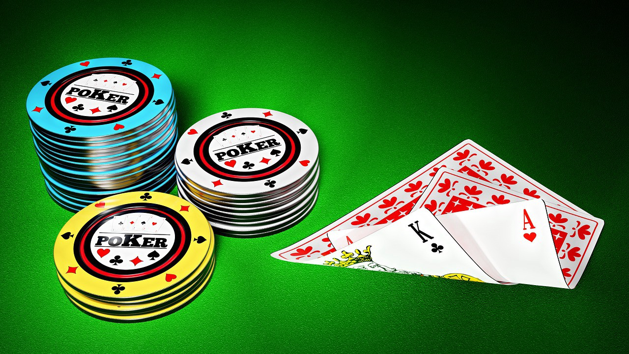 Basic Poker Strategies