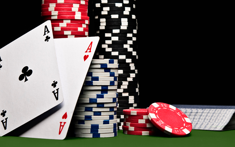Excellent beginner guide to play poker game