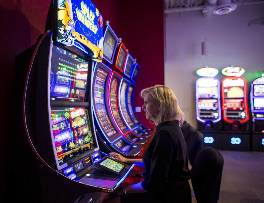 Slot Game App