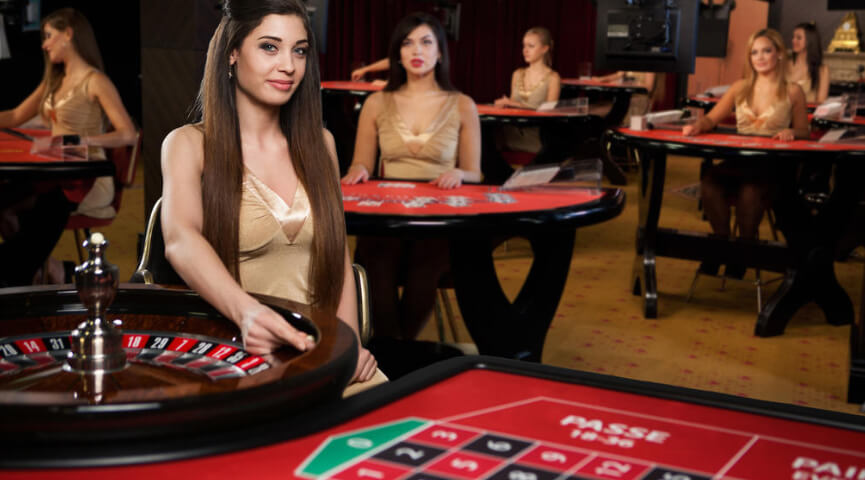 Start playing the slot games