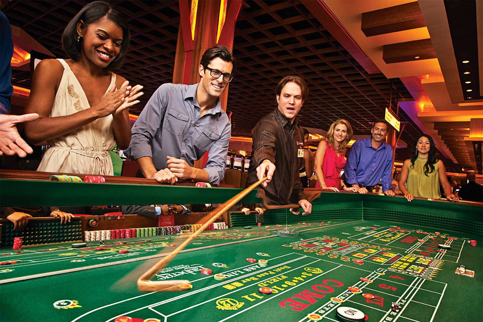 The Best Poker Games